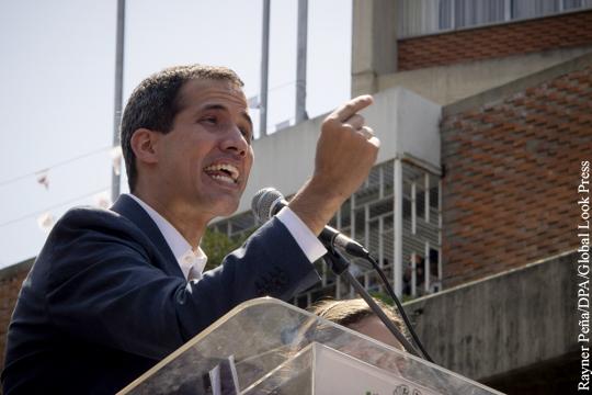 В Совфеде ответили на призыв США освободить Венесуэлу от долга России