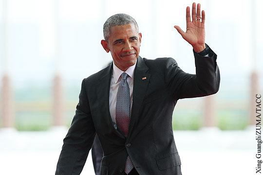 В честь Обамы назвали новый вид плоских червей