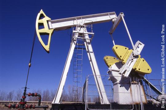Нефть резко подорожала на сообщениях об аресте саудовских принцев