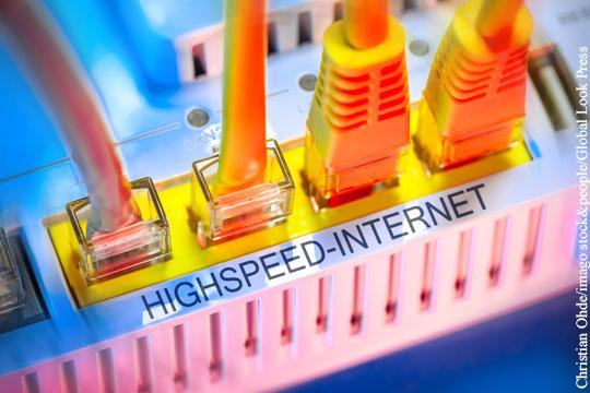 Россия и Китай готовы создать «альтернативный интернет»