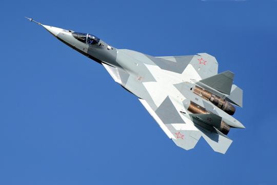 Индия передумала отказываться от Су-57