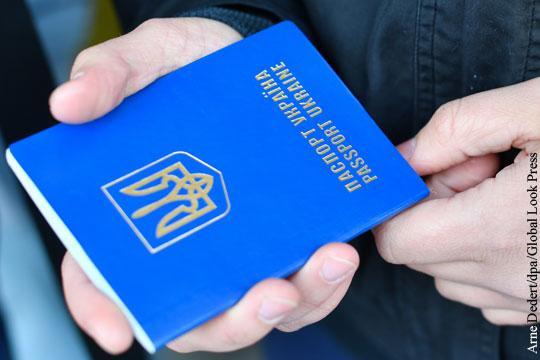 Безвизовый режим для украинцев обернулся трудовыми лагерями в Европе