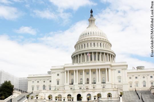 Спецкомитет Сената признал отсутствие доказательств «сговора» Трампа с Россией