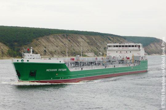 Экипаж «Механика Погодина» отбился от третьей попытки проникновения на судно
