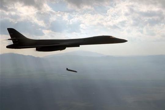 Сирия заявила в ООН о военных преступлениях США