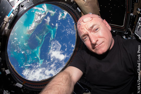 Астронавт НАСА оценил надежность российских «Союзов»
