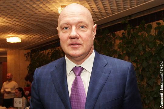 Вице-премьер Крыма задержан в Москве
