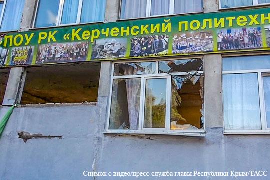 Стало известно о сектантстве матери керченского стрелка