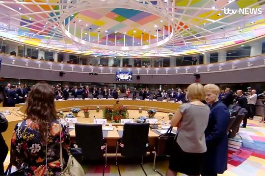 Саммит ЕС по Brexit завершился безрезультатно