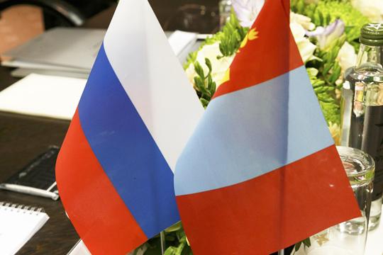 Россия предложила Монголии углублять военно-техническое сотрудничество
