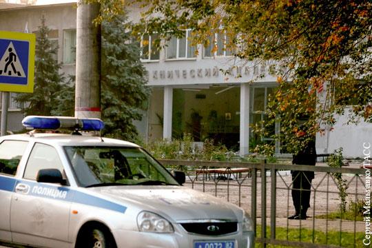 Стало известно, кому поручено расследование трагедии в Керчи