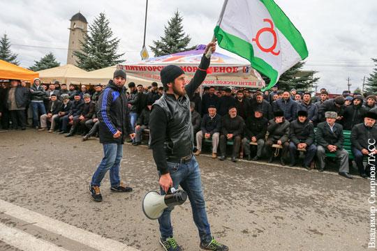 Настоящая демократия возможна и на Северном Кавказе