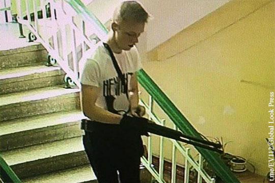 Соседи керченского стрелка рассказали о жестокости его отца