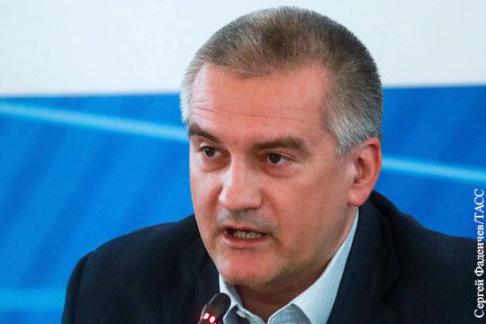 Аксенов объяснил, что толкает подростков на преступления
