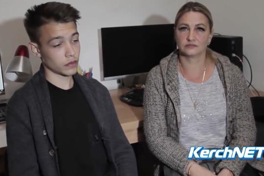 Спутанного с керченским стрелком подростка затравили в Сети