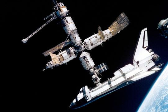 Общество: Что будет с последним символом превосходства России в космосе