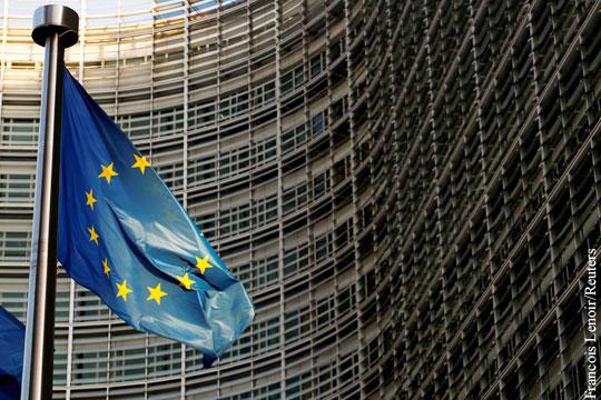 Переговоры Евросоюза по бюджету провалились