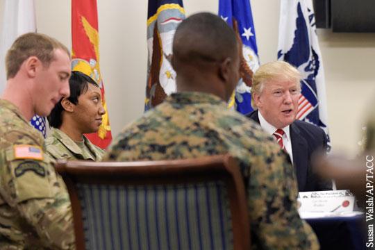 Мнения: США вкладываются в войну, чтобы не умереть