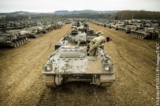 В мире: «Защита от России» поощряет воровство среди прибалтийских политиков