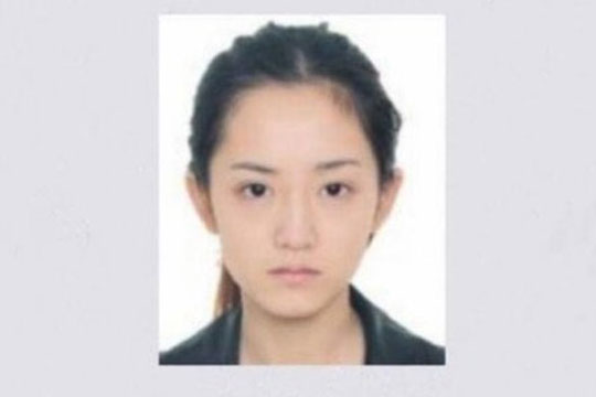 В Китае сдалась полиции «самая красивая преступница»