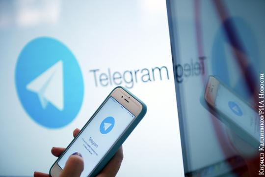 Мнения: Telegram уничтожает русскую журналистику