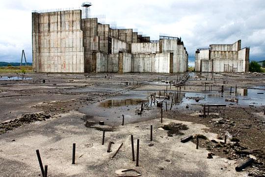 В мире: При строительстве АЭС Польша может рассчитывать только на Россию