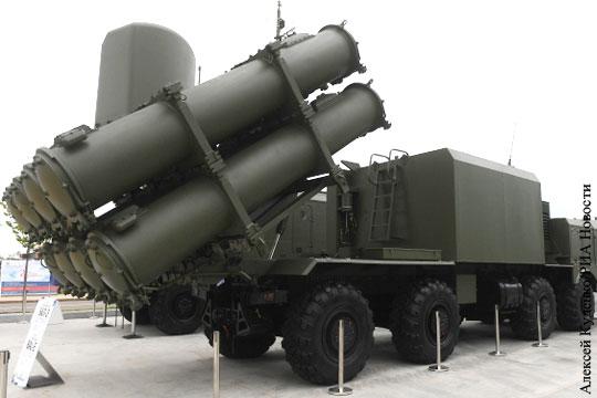 Минобороны запретило продавать Азербайджану ракетный комплекс «Бал-Э»
