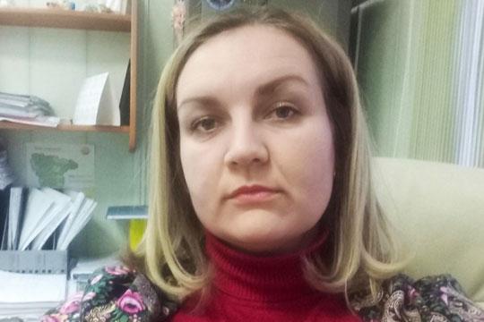 Бухгалтер из Воронежа спасла поселок от пожара