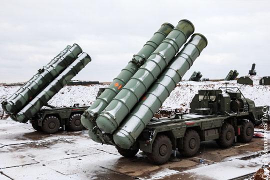 Адмирал оценил заявления о готовности НАТО «противостоять России в Крыму и Калининграде»