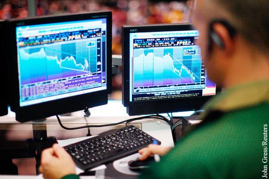 Экономика: Замечены признаки наступления нового мирового кризиса