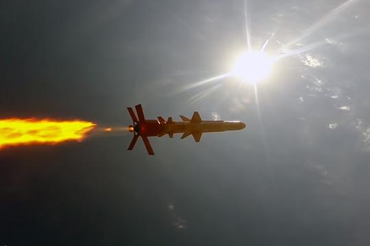 В мире: Украине помогают создать ракету, способную угрожать России