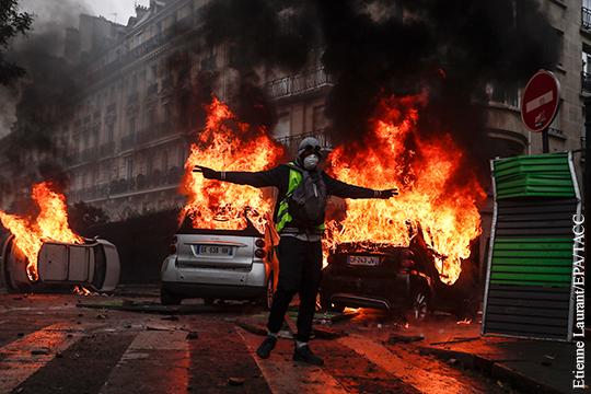 Мнения: Почему в Киеве не любят парижский «Антимайдан»