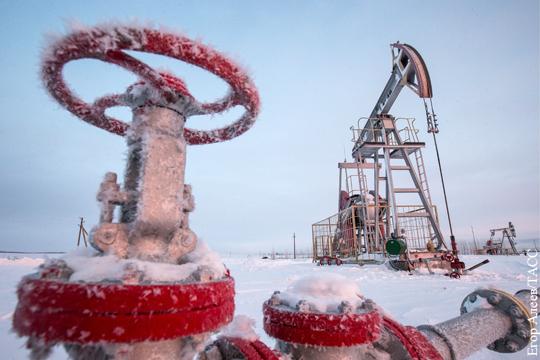 Экономика: Русская зима выдвинула ОПЕК+ собственные условия