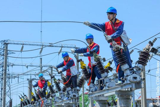 Экономика: Юго-Восточной Азии нужна дешевая российская электроэнергия