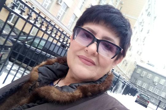 Московский суд принял решение о депортации украинской журналистки