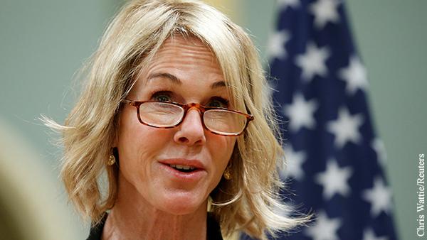 Политолог: Новый американский постпред в ООН будет слабее Никки Хейли