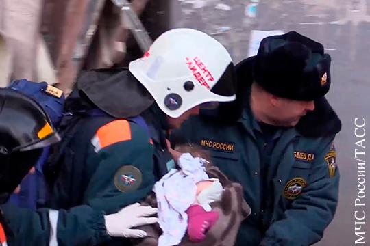 Операция в Магнитогорске ознаменовалась удивительными спасениями