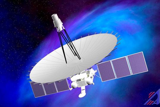 Руководитель проекта «Радиоастрон» прокомментировал ситуацию с телескопом «Спектр-Р»