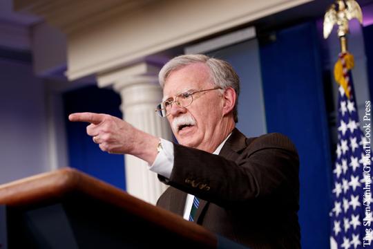 Стало известно о просьбе Белого дома к Пентагону нанести удары по Ирану