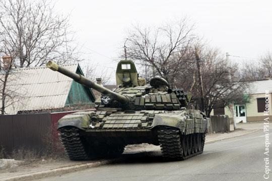 Опубликован анализ результатов попадания в танки во время конфликта в Донбассе