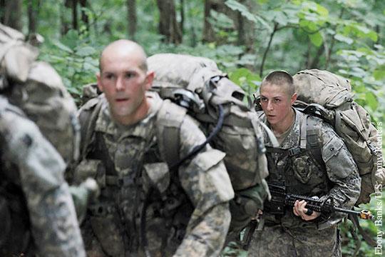 Американский морской спецназ решено перенацелить на другие задачи