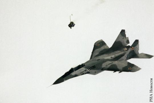 Общество: Какие выводы необходимо сделать из гибели летчиков Су-34
