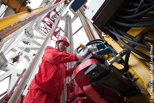 Китай готовит революцию на мировом рынке газа