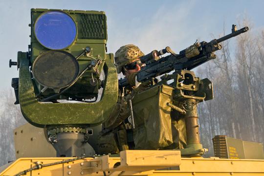 Еще одна страна ЕС заговорила о создании военной базы США