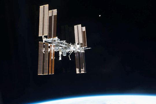 США отказали России в помощи по доставке телескопа на МКС