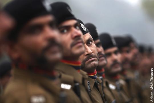 Индия пригрозила Пакистану «страшными последствиями»