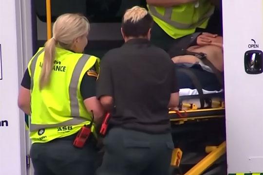 Возросло число жертв стрельбы в Новой Зеландии