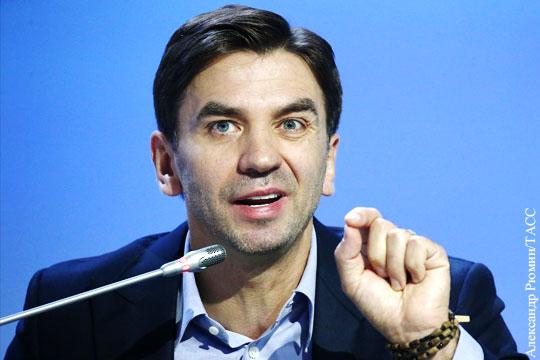 Самый богатый экс-министр России оказался за решеткой