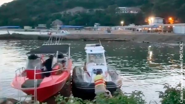 Людей в Черном море погубила вопиющая жадность