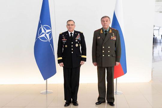 Политика: Предложен способ, как Россия может договариваться с НАТО